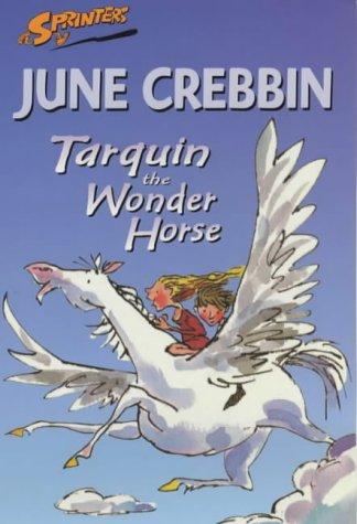 9780744578829: Tarquin The Wonder Horse (Sprinters)