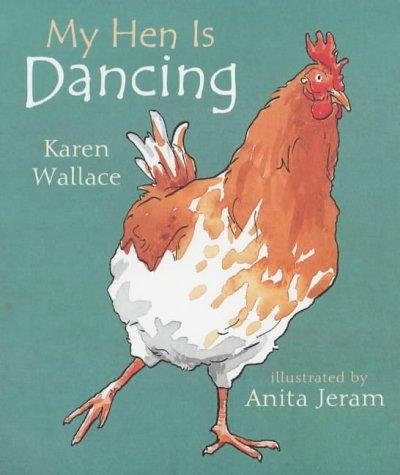 9780744578928: My Hen Is Dancing (Read & Wonder)