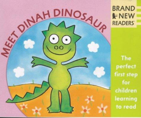 Meet Dinah Dinosaur (Brand New Readers) (0744580080) by Hennessy, B.G.