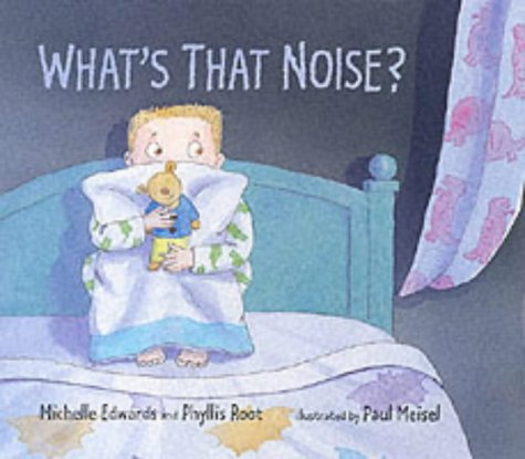 9780744580402: What's The Noise?