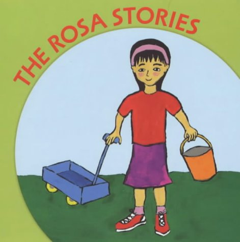 9780744580952: The Rosa Stories: Brand New Readers
