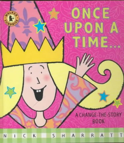 9780744581027: Once Upon A Time (Walker Surprise)