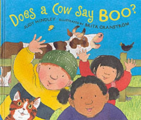 9780744581133: Does a Cow Say Boo?