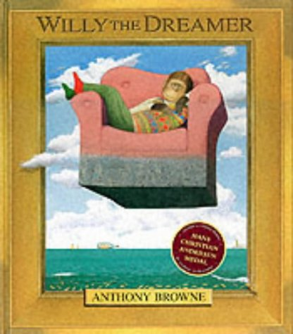 9780744581140: Willy the Dreamer