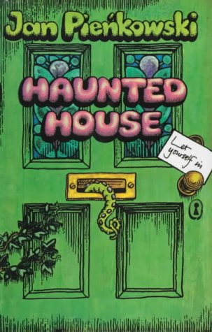 9780744581232: The Haunted House