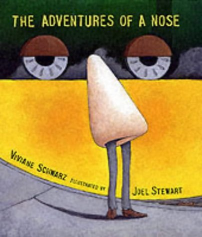 9780744581386: Adventures of a Nose