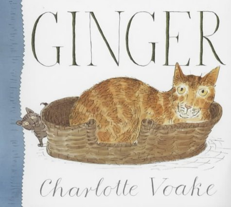 9780744581492: Ginger Board Book