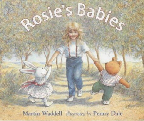 9780744581638: Rosie's Babies