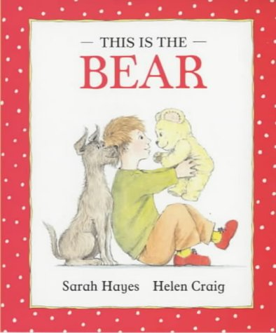 9780744581683: This Is The Bear (Little Favourites)