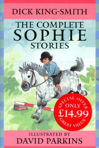 9780744581744: The Complete Sophie Stories Slipcase