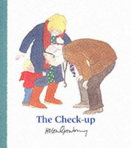 9780744581805: Check-Up (First Picture Books)