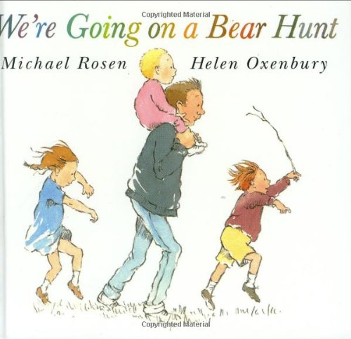 9780744581904: We're Going On A Bear Hunt Pop Up (Little Favourites)
