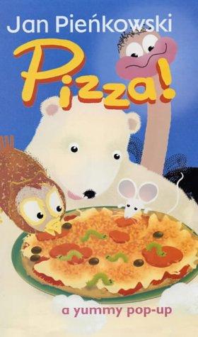 9780744581928: Pizza