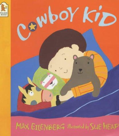 9780744582000: Cowboy Kid