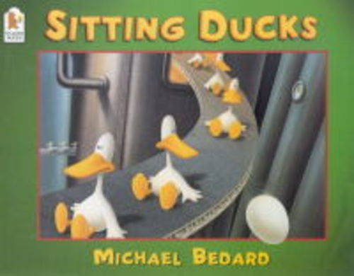 9780744582185: Sitting Ducks