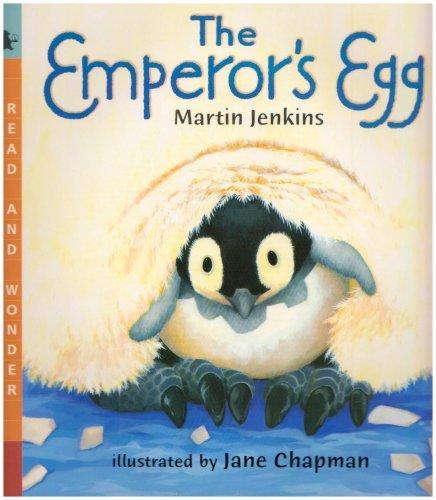 9780744582215: Emperor's Egg (Read & Wonder)