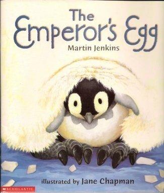 9780744582215: The Emperor's Egg