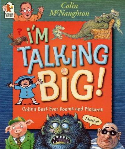 9780744582383: I'm Talking Big