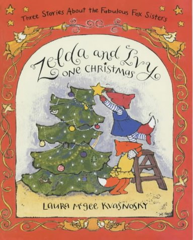 9780744582413: Zelda and Ivy One Christmas