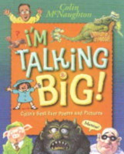 9780744582420: I'm Talking Big Big Book