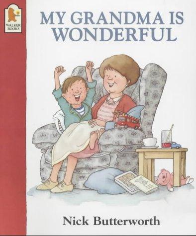 9780744582512: My Grandma is Wonderful