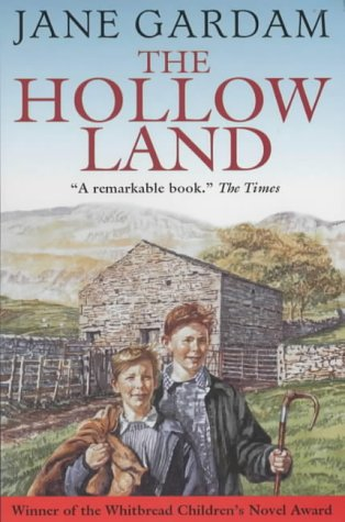9780744582659: The Hollow Land