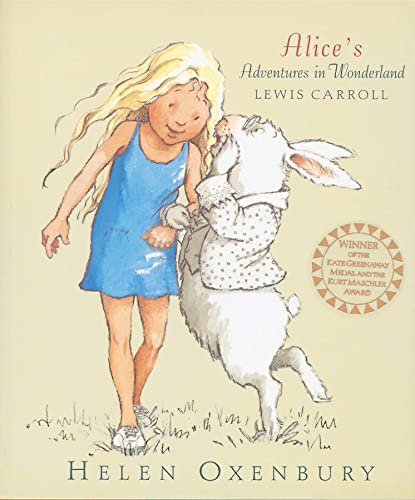 9780744582673: Alice's Adventures in Wonderland