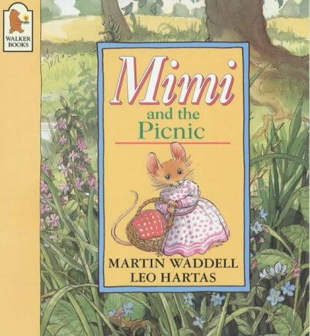 9780744582758: Mimi and the Picnic