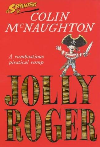 9780744582932: Jolly Roger