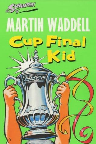 9780744582970: Cup Final Kid (Sprinters)