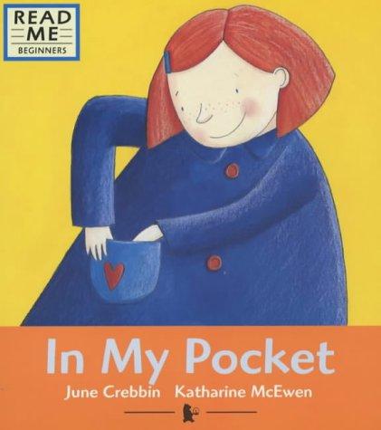 In My Pocket Rmsp (Read Me): June Crebbin,Katharine McEwen