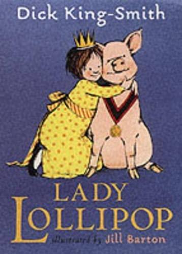 9780744583298: Lady Lollipop