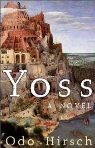 9780744583373: Yoss