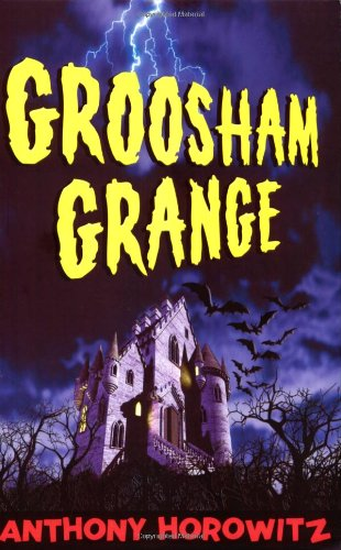 9780744583441: Groosham Grange