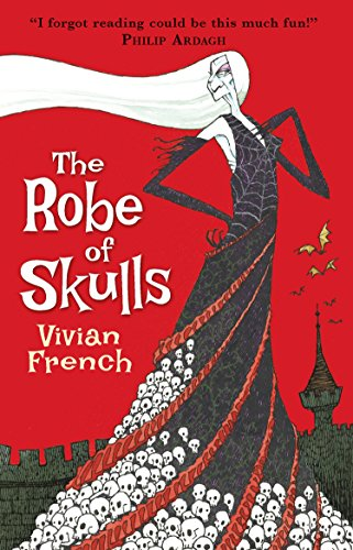 9780744583618: The Robe of Skulls: The First Tale from the Five Kingdoms (Tales from the Five Kingdoms)