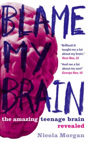 9780744583687: Blame My Brain