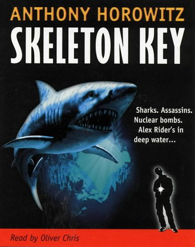 9780744583786: Alex Rider Bk 3: Skeleton Key