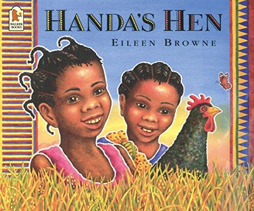 9780744583878: Handa's Hen Big Book