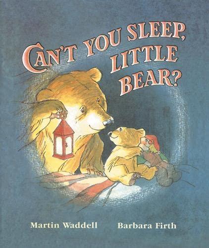 9780744583885: Can't You Sleep, Little Bear?