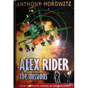 9780744583960: Alex Rider: the missions