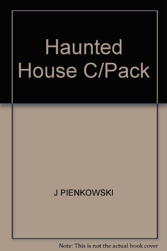9780744584165: Haunted House.