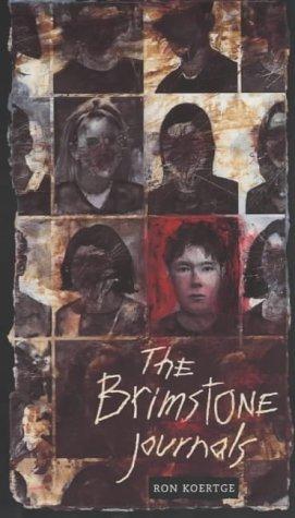 9780744585216: The Brimstone Journals