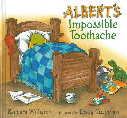 9780744585988: Albert's Impossible Toothache
