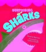 9780744586244: Surprising Sharks (Nature Storybooks)