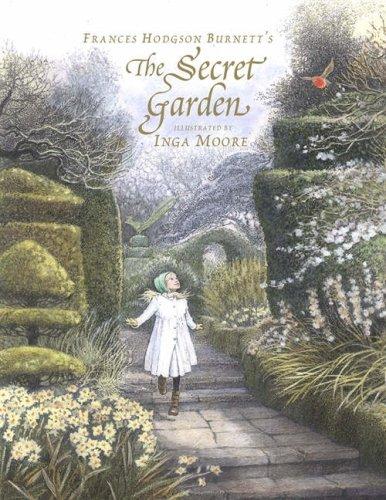The Secret Garden 9780744586282 The Secret Garden