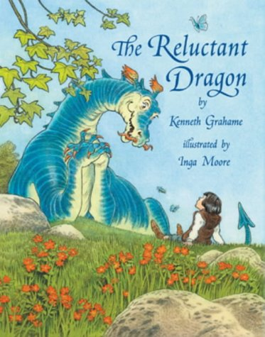 9780744586381: Reluctant Dragon