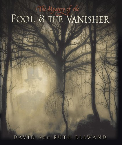 9780744586770: Mystery Of The Fool And The Vanisher