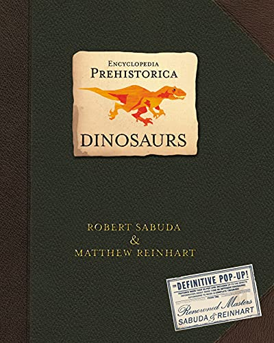 9780744586909: Encyclopedia Prehistorica Sharks and Other Sea Monsters: The Definitive Pop-Up