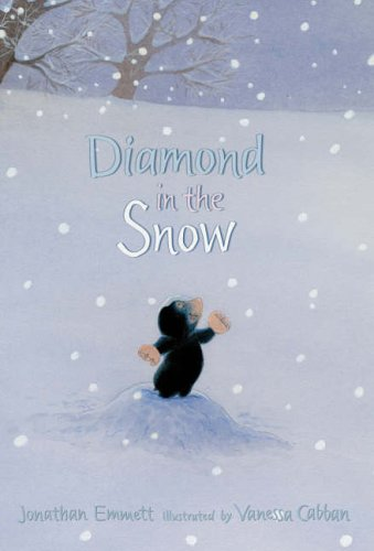 9780744586978: Diamond in the Snow