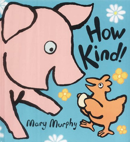 9780744588019: How Kind Board Book